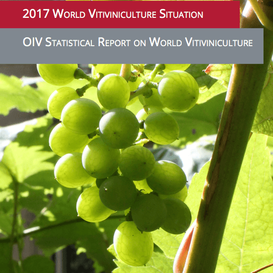 oiv statistical report 2017