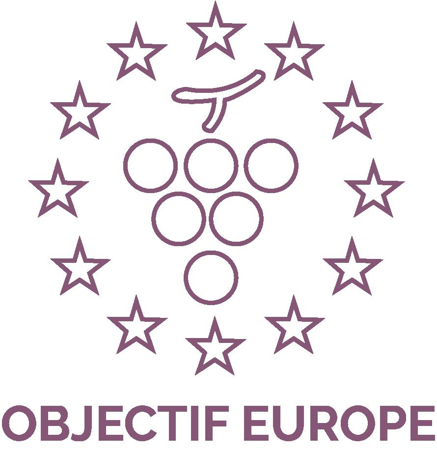 logo objectif europe